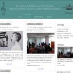 Revista Música Autónoma