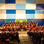 Vídeos de conciertos y actividades de la UAM